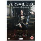 Versailles - Series 3 [DVD]